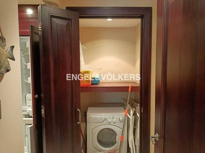 17 Fully Furnished | Burj View | Vacant Now
