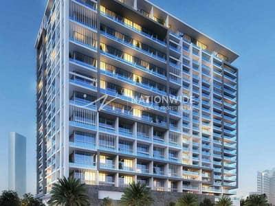 فلیٹ 1 غرفة نوم للبيع في جزيرة المارية، أبوظبي - Sophisticated Furnished Unit With Pool View
