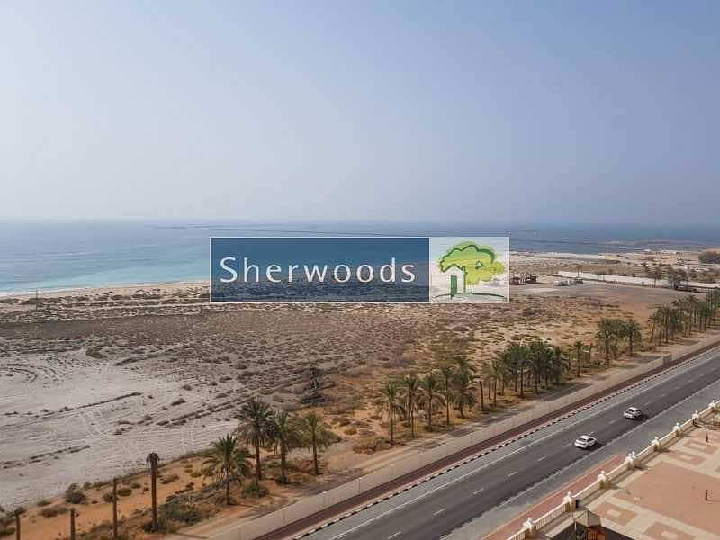 Amazing Sea View on a High Floor - Well Maintained