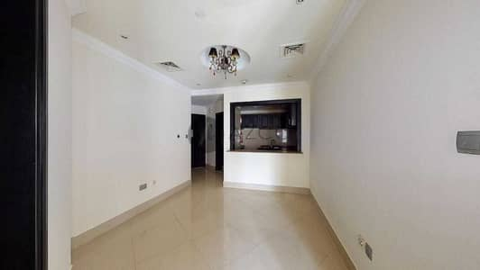 Studio for Rent in Jumeirah Village Circle (JVC), Dubai - Partitioned Studio | Close Kitchen|Spacious Layout