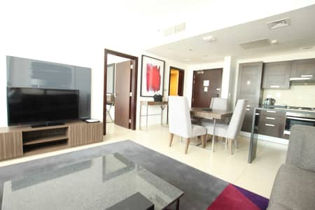 1 Bedroom Hotel Apartment for Rent in Sheikh Zayed Road, Dubai - Multiple Units   Luxurious Amenities   No Commission