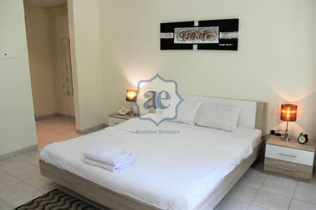 1 Bedroom Apartment for Rent in Discovery Gardens, Dubai - PROMO RATE!!! Spacious 1-Bed for rent with garden view