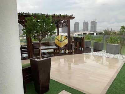 1 Bedroom Flat for Sale in DAMAC Hills (Akoya by DAMAC), Dubai - Living in a society as it should be   Golf Course View   Spacious
