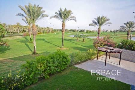 5 Bedroom Villa for Sale in The Meadows, Dubai - Big Plot | Private Pool on The Golf Course