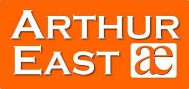 Arthur East