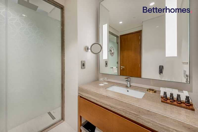 13 Brand New  Exclusive   Luxury   2 Bed   Serviced Apartment