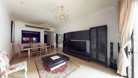 1 Bedroom Flat for Sale in Jumeirah Village Circle (JVC), Dubai - Fully Furnished | Unique layout | Vacant