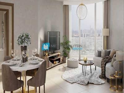 شقة 2 غرفة نوم للبيع في الفرجان، دبي - Handover Soon I Fully Furnished I Huge Layout