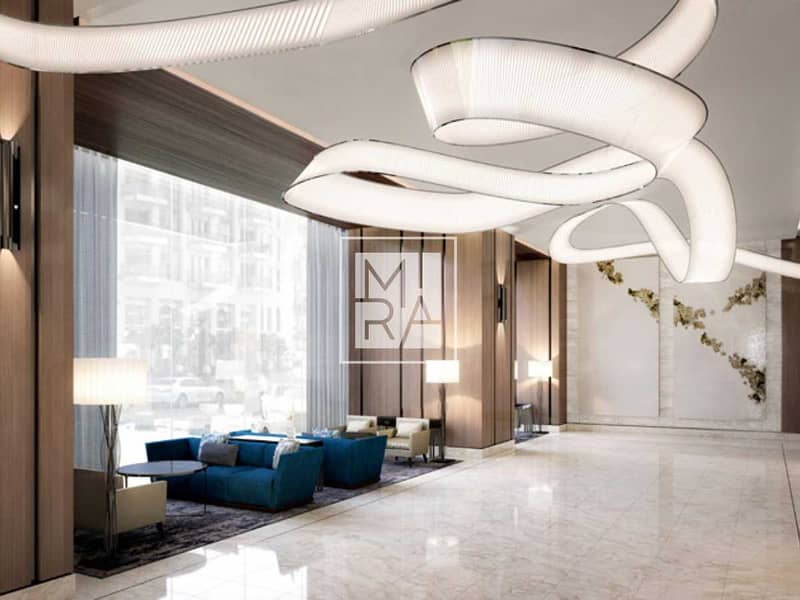 10 Finesse Design   Exceptional View of Downtown   Best Deal 1 BR Apartment