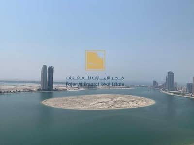 3 Bedroom Apartment for Sale in Al Khan, Sharjah - Spacious 3 Furnished BHK l Al Khan