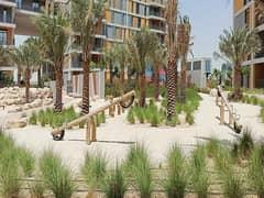 شقة في دانيا 2 دانيا دستركت ميدتاون مدينة دبي للإنتاج 350000 درهم - 5334412