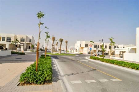 تاون هاوس 3 غرف نوم للايجار في تاون سكوير، دبي - Exclusive with Dacha / 3 BR + Maids / Vacant 23/09/21