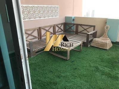 شقة 1 غرفة نوم للبيع في مثلث قرية الجميرا (JVT)، دبي - Refreshing!!! 1BHK  for sale in Barsha South
