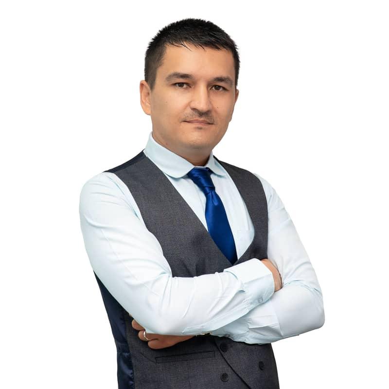 Kadir Abdulaev