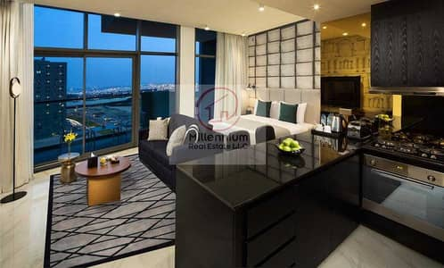 2 Bedroom Flat for Sale in Business Bay, Dubai - Luxurious 2 Bedroom Apartment Millennium Atria