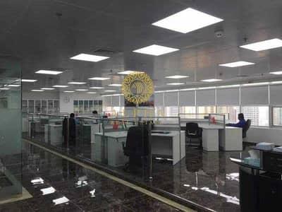مکتب  للبيع في أبراج بحيرات الجميرا، دبي - Upgrade office for sale I Hight floor I Rented