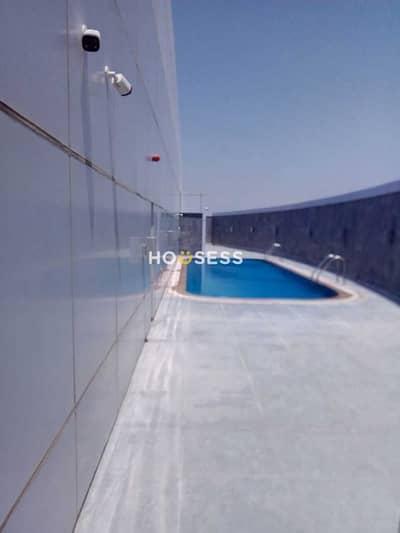 شقة 2 غرفة نوم للايجار في أرجان، دبي - UP TO 4 CHEQUES GET 2 BHK IN AL BARSHA SOUTH 1000 SQFT