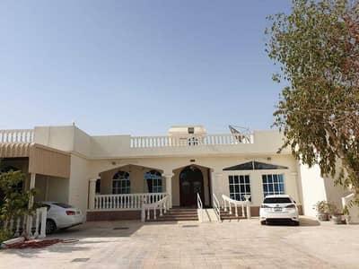 فیلا 6 غرف نوم للبيع في المزهر، دبي - فیلا في المزهر 2 المزهر 6 غرف 6000000 درهم - 5334712