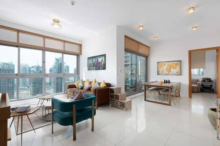 2 Bedroom Apartment for Sale in Dubai Marina, Dubai - High End   Upgraded Kitchen   Stunning view
