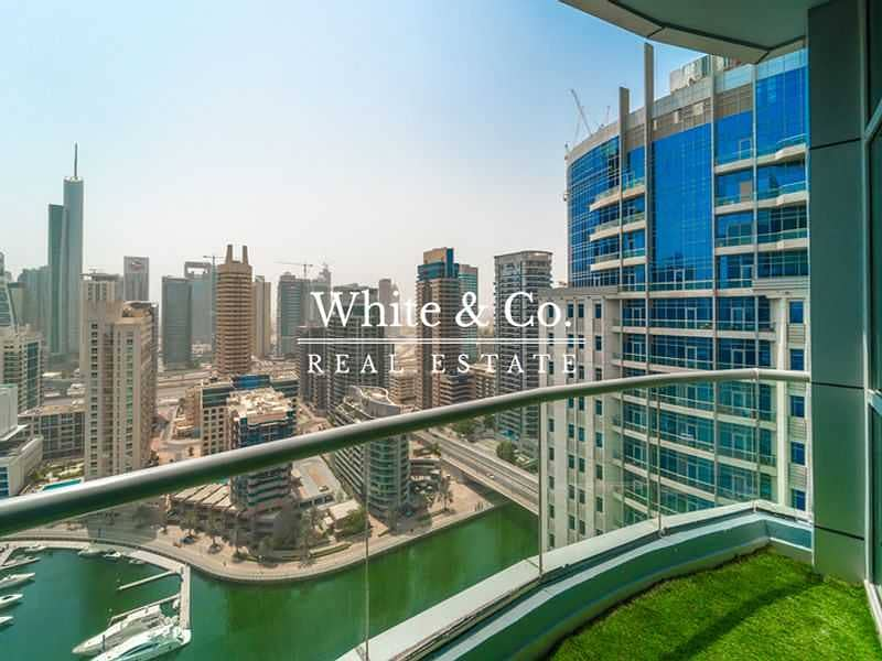 16 Full 100% Upgrading - Stunning Marina Views