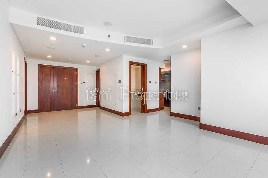 Vacant | High Floor | Ready to Move In