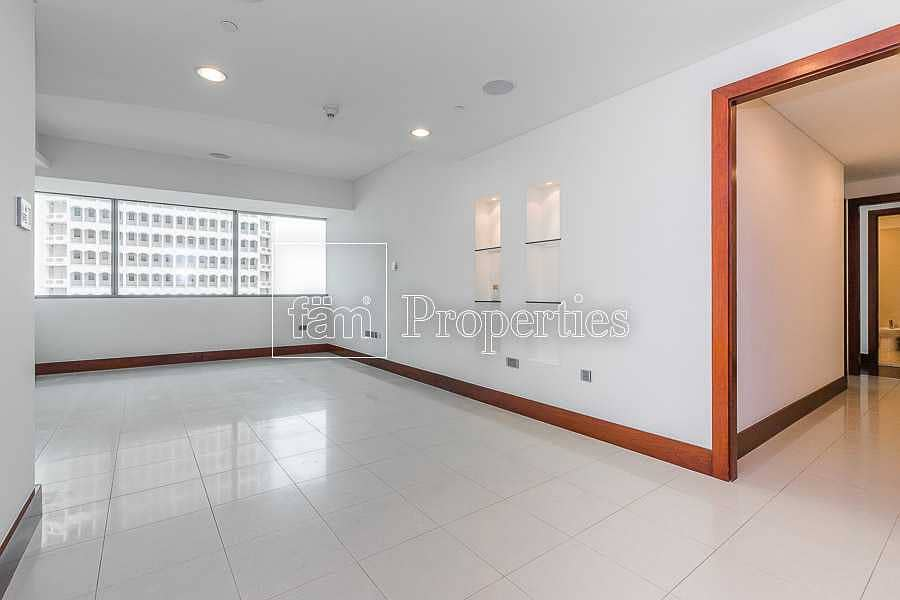 2 Vacant | High Floor | Ready to Move In