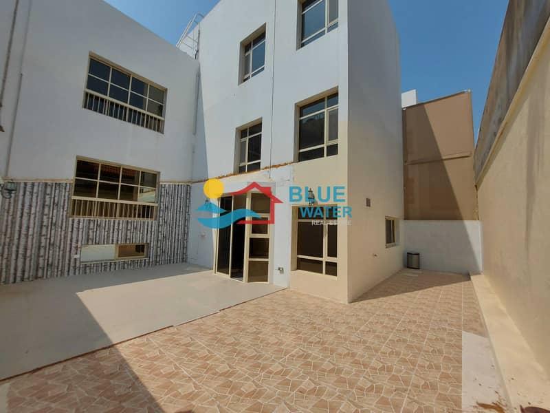 2 Beautifully Designed 3 Master BR Villa Near Corniche.