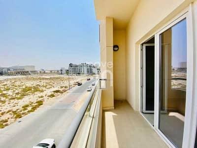 فلیٹ 1 غرفة نوم للبيع في قرية جميرا الدائرية، دبي - Vacant 1 Bed Mid Floor