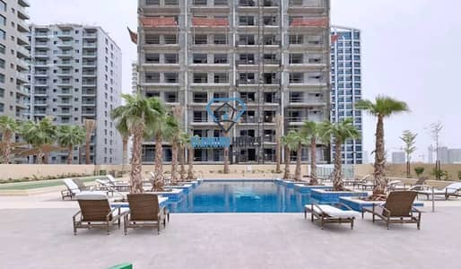 Studio for Sale in Jumeirah Village Circle (JVC), Dubai - NEWLY Build | Amazing View |  Luxurious Studio |