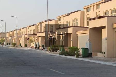 فیلا 4 غرف نوم للبيع في حدائق الجولف في الراحة، أبوظبي - فیلا في حدائق الجولف في الراحة 4 غرف 4250000 درهم - 5323345
