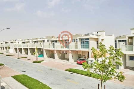 فیلا 3 غرف نوم للبيع في (أكويا أكسجين) داماك هيلز 2، دبي - Lovely 3 B/R | Single Row |Genuine Listing | Ready to move