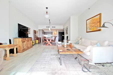3 Bedroom Apartment for Sale in Jumeirah Lake Towers (JLT), Dubai - Exclusive | Upgraded | 3 Bed | Terrace