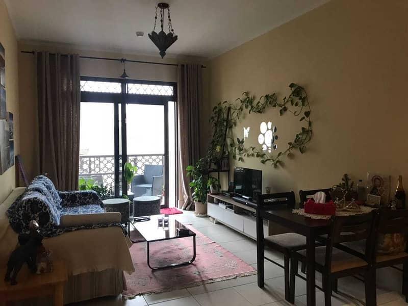 شقة في يانسون 2 ينسون المدينة القديمة 1 غرف 70000 درهم - 5334948