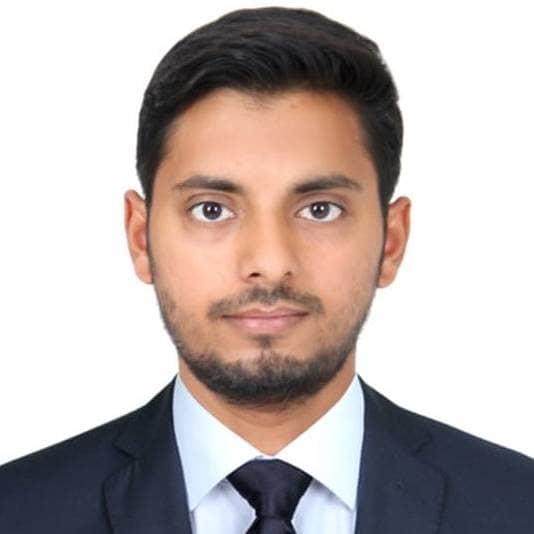 Ansar Shaikh