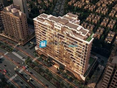 2 Bedroom Apartment for Sale in Al Furjan, Dubai - Genuine Resale I Prime Location I High Floor