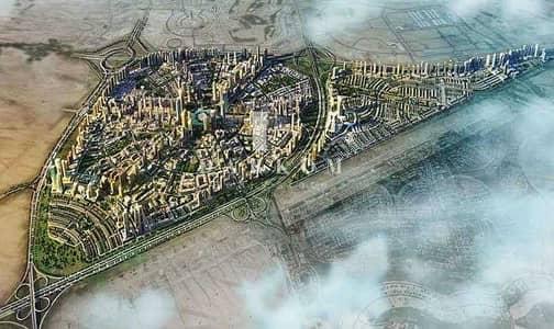 مبنى سكني  للبيع في قرية جميرا الدائرية، دبي - VACANT | Brand NEW | B+G+4 Residential Building in JVC