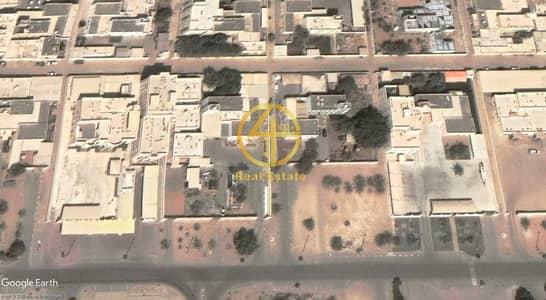Plot for Sale in Al Shawamekh, Abu Dhabi - Residential Land | 100 * 120 | Unique Location