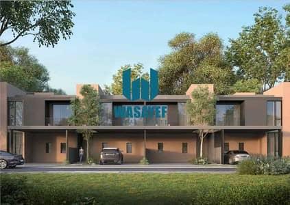 فیلا 3 غرف نوم للبيع في الطي، الشارقة - Book your Home for Only 5%   Zero Commission!!  Your Smart home your luxury life style