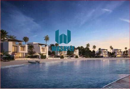 4 Bedroom Villa for Sale in Sharjah Waterfront City, Sharjah - Hot offer!10% Booking   Zero Agent fee! Waterfront Villa. .