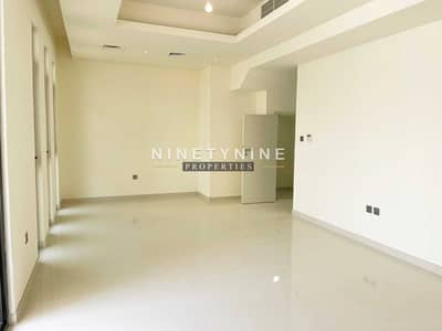 تاون هاوس 3 غرف نوم للايجار في (أكويا أكسجين) داماك هيلز 2، دبي - SPACIOUS 3 BR TOWNHOUSE FOR RENT