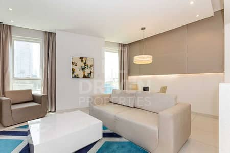 2 Bedroom Apartment for Rent in Business Bay, Dubai - Fully Finished Apartment | Modern Design