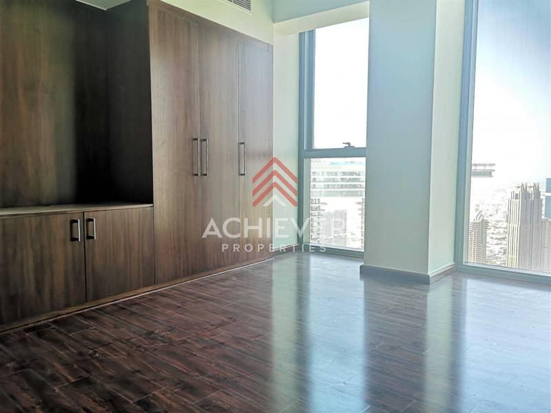 2 Spacious 3 Bedroom | High Floor | Full Burj View