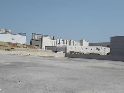 ارض تجارية  للايجار في القوز، دبي - Special Location I Easy Access to Shiekh Zayed Road I