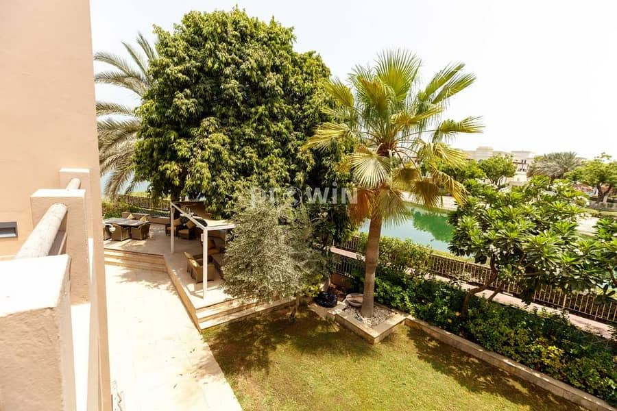 23 Fancy & Magnificent Furnished 5 Bedrooms Villa In The Meadows|Live The Luxury As It Meant To Be!!!