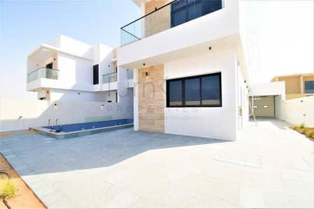 4 Bedroom Villa for Sale in Jebel Ali, Dubai - Modern 4 BR Villas With Pool I Vacant
