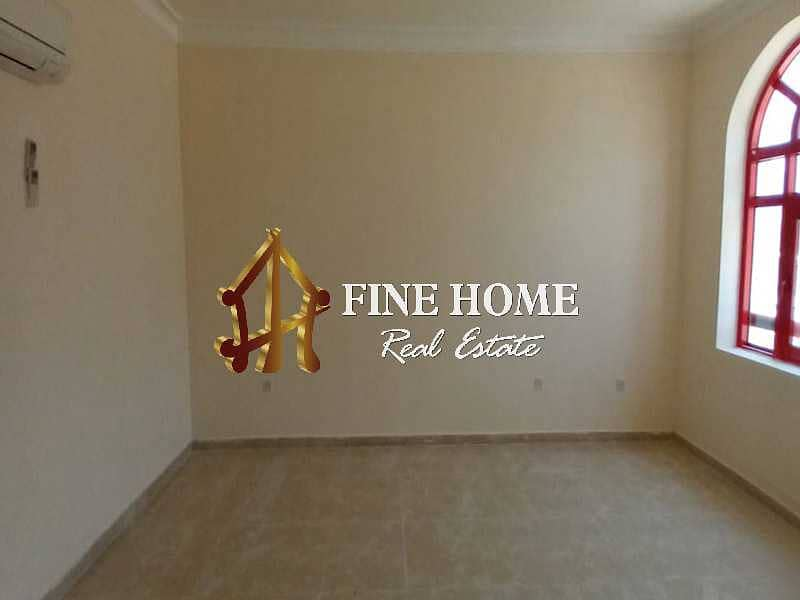 2 Call Now ! Spacious independent 5 BR. villa