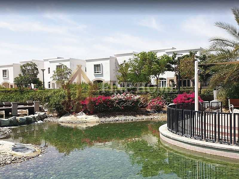 2 Negotiable Price | 2BR Terrace Apt with Balcony