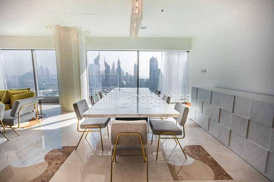 2 Large 3 bed   Vastu-compliant   Panoramic Views