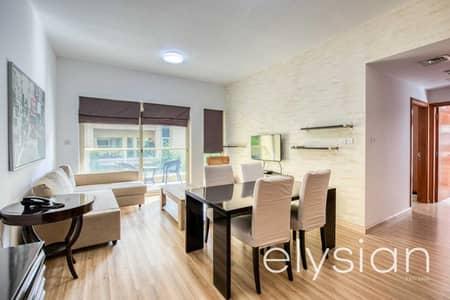 فلیٹ 2 غرفة نوم للبيع في الروضة، دبي - Stunning 2 Bedroom | Garden Facing in Greens