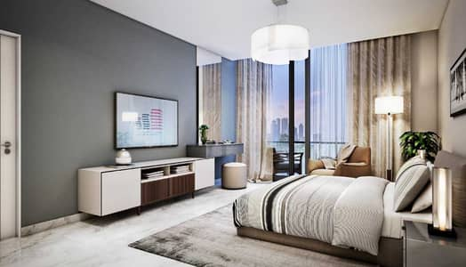 2 Bedroom Flat for Sale in Dubailand, Dubai - PAY ONLY 1% PER MONTH